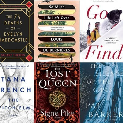 10 New Books to Read This Fall