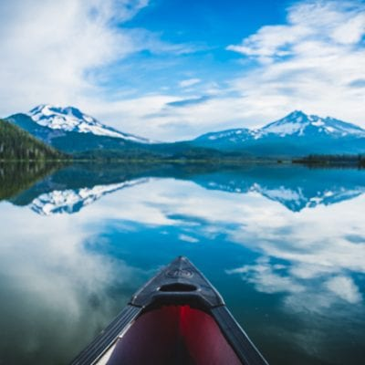 5 Great Microadventures to Try This Summer