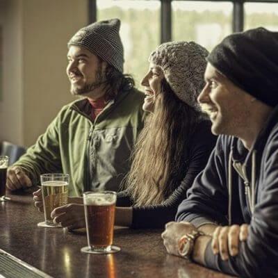 Best Places to Après Skis