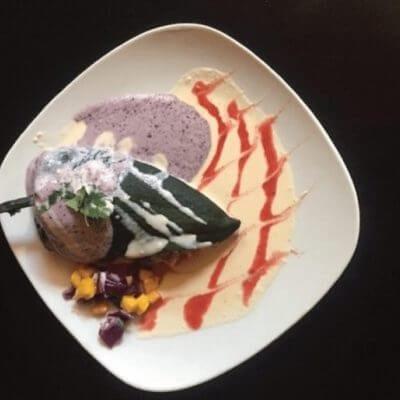 Rio – Distinctive Mexican Cuisine