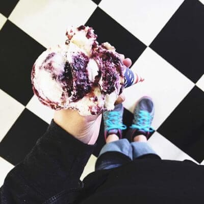Ice Cream of the Crop