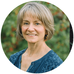 Ellen Waterson, Bend Magazine Literary Ambassador