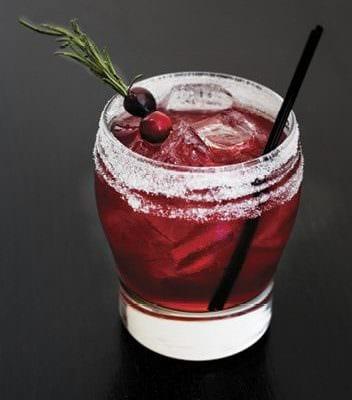 Drink: Frosty Jalisco