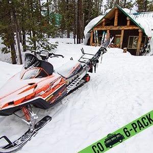 Explore Elk Lake Resort