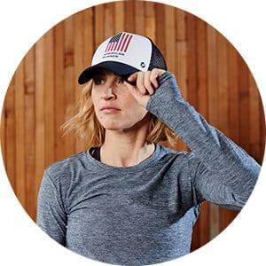 Lauren Fleshman, Bend Magazine Running Ambassador