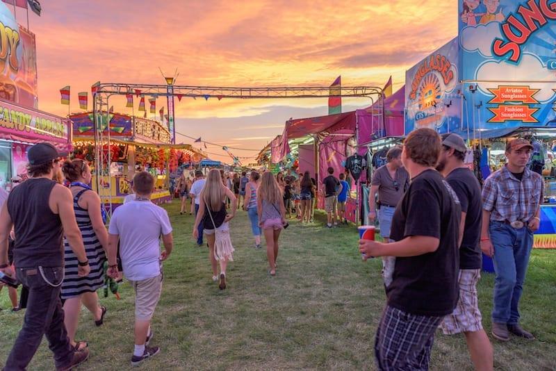 Central Oregon Summer Festivals In 2017 Bend Magazine