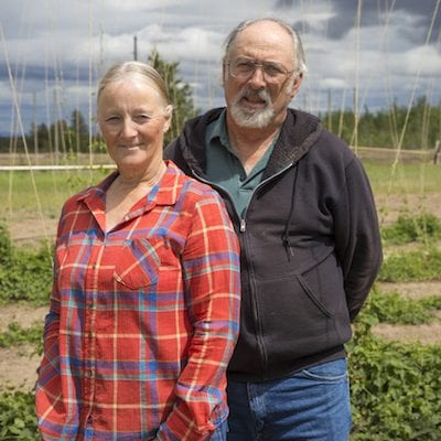 Tumalo Hops Leads Central Oregon's Hop Industry