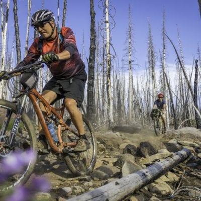 Bikepacking is Central Oregon's Next Recreational Revolution