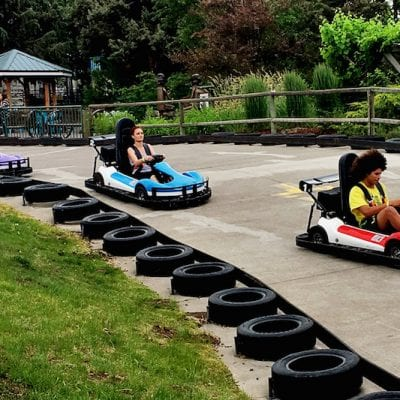5 Favorite Family Activities in Bend This Summer
