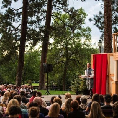5 Things to do Around Bend During the Eclipse Weekend