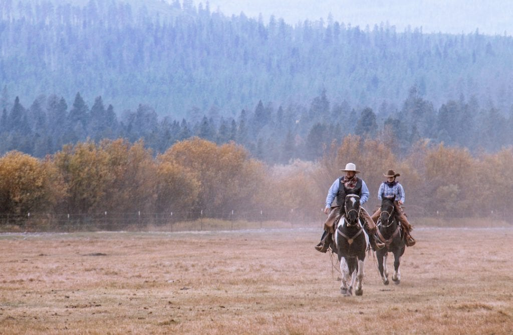 Black Butte Ranch Riders