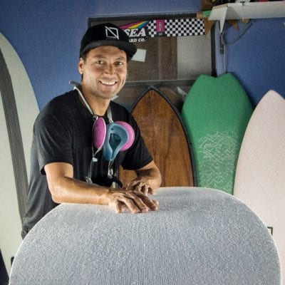 How Travis Yamada Shaped a Community Out of Alternative Sports
