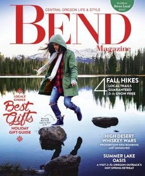 November December Bend Magazine 2017