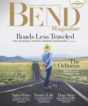 Bend Mag Fall 2016