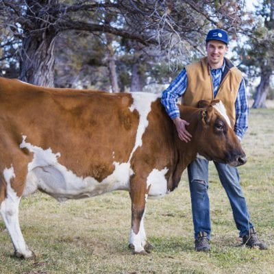 Hope Springs Dairy Leads the Raw Milk Revolution