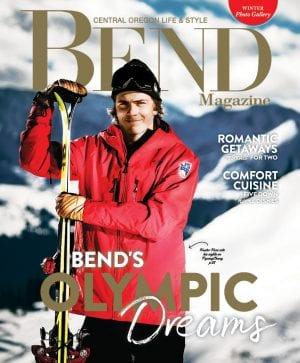 Jan Feb 2018 Bend Mag Cover