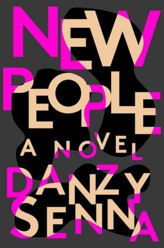New People A Novel