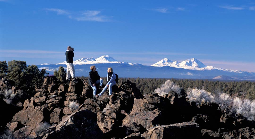 The Badlands Wilderness for Spring Break Cheat Sheet near Bend, Oregon