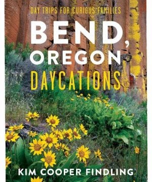 Bend Daycations Kim Cooper Findling