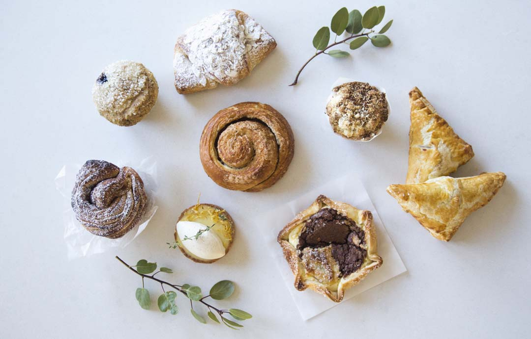 Best Pastries in Bend, Oregon