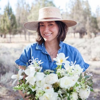 A Blooming Floral Business in the High Desert