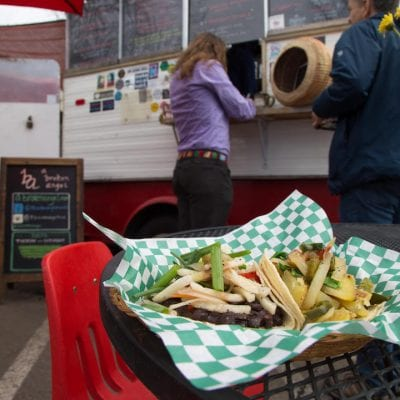 5 Great Food Trucks In Bend Right Now