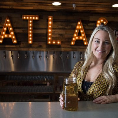 How Atlas Cider Upset The Proverbial Apple Cart