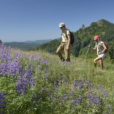 5 Trails To Hike This Spring