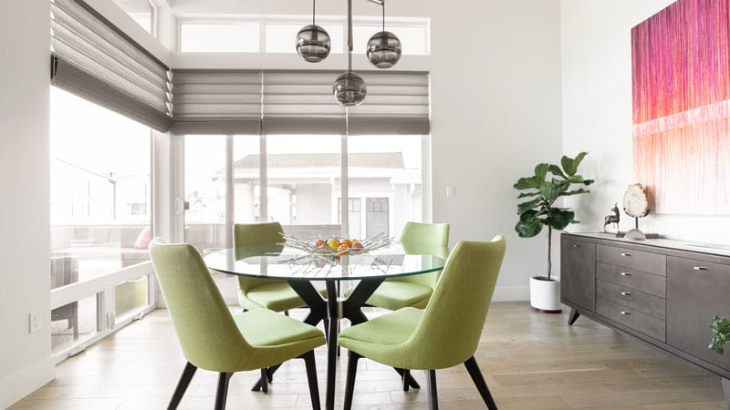 Bend Furniture And Design Provides Furnishing And Interior Design From Concept To Delivery