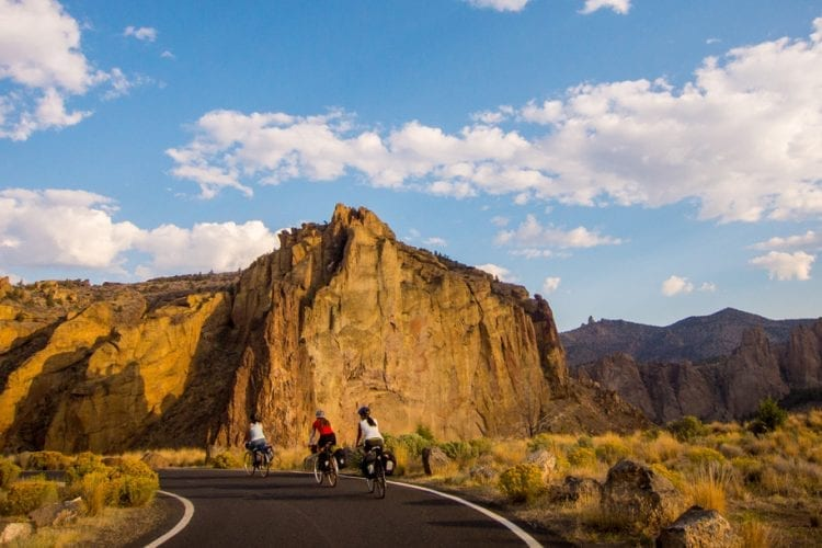 Where to Cycle in Central Oregon This Summer
