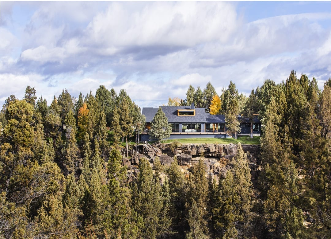 Home style and design in Bend, Oregon