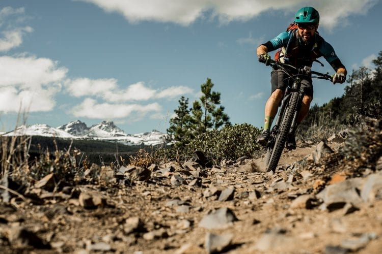 Add These Mountain Biking Trails To Your Fall Ride List