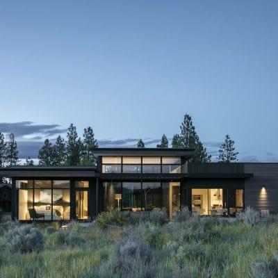 'The House Is Built Like a Swiss Army Knife'