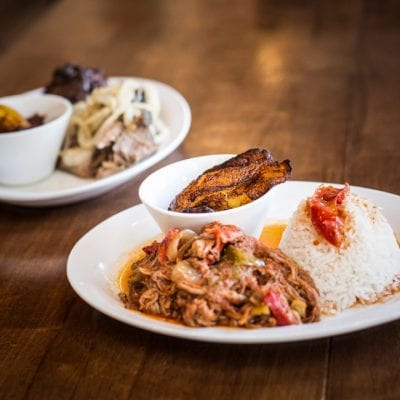 Cuban Kitchen Brings Authentic Cuban Flavors to Bend