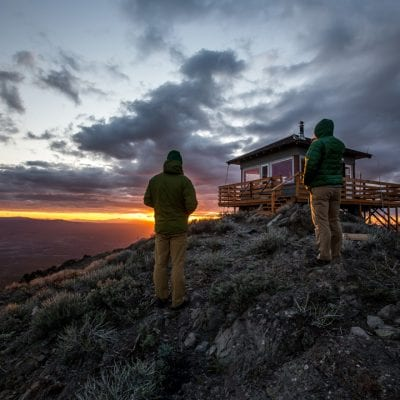 Spend A Day Exploring the Oregon Outback