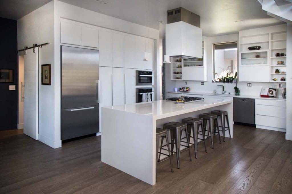 Modern Kitchen Minimalist Featured Photo