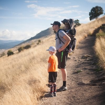 3 Easy Summer Day Hikes for Families