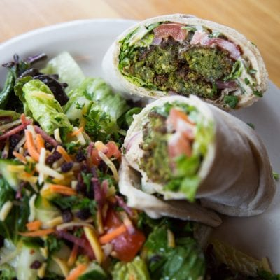 10 Best Vegan Dishes in Bend