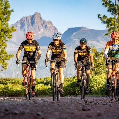 4 New Gravel Biking Routes to Ride