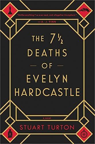 deaths of evelen hardcastle
